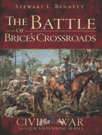 The Battle of Brice's Crossroads