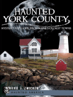Haunted York County