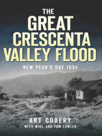 The Great Crescenta Valley Flood