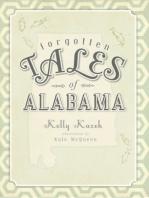 Forgotten Tales of Alabama