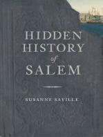 Hidden History of Salem