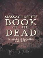 Massachusetts Book of the Dead