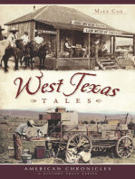 West Texas Tales