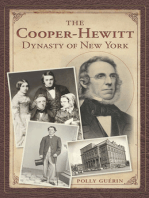 The Cooper-Hewitt Dynasty of New York