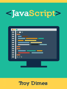 JavaScript Una Guía de Aprendizaje para el Lenguaje de Programación JavaScript