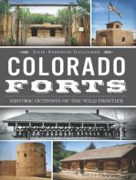 Colorado Forts
