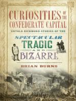 Curiosities of the Confederate Capital