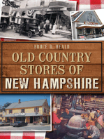 Old Country Stores of New Hampshire
