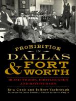 Prohibition in Dallas & Fort Worth