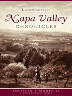 Napa Valley Chronicles
