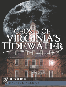 Ghosts of Virginia's Tidewater
