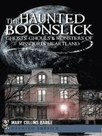 The Haunted Boonslick