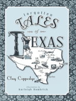 Forgotten Tales of Texas