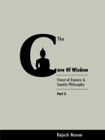 The Cave Of Wisdom (Part Three)
