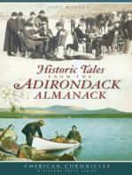 Historic Tales from the Adirondack Almanack
