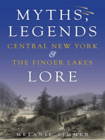 Central New York & The Finger Lakes