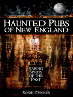 Haunted Pubs of New England