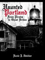 Haunted Portland