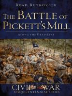 The Battle of Pickett's Mill