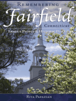 Remembering Fairfield, Connecticut