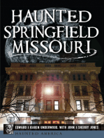 Haunted Springfield, Missouri