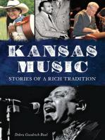 Kansas Music
