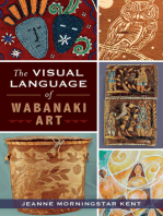 The Visual Language of Wabanaki Art