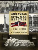 Arkansas Civil War Heritage