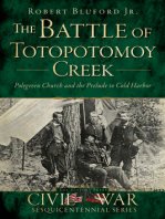 The Battle of Totopotomoy Creek