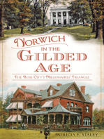 Norwich in the Gilded Age