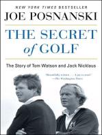 The Secret of Golf