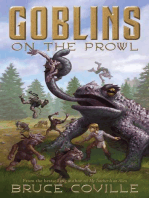 Goblins on the Prowl