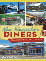 New Hampshire Diners