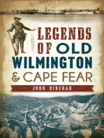 Legends of Old Wilmington & Cape Fear
