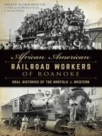 African American Railroad Workers of Roanoke