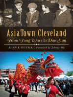 AsiaTown Cleveland: From Tong Wars to Dim Sum