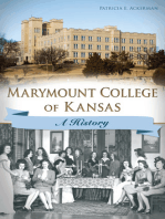 Marymount College of Kansas