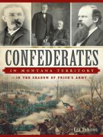 Confederates in Montana Territory