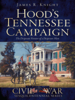 Hood's Tennessee Campaign