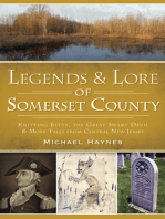 Legends & Lore of Somerset County