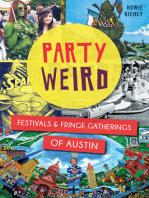 Party Weird