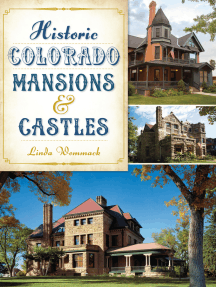 Historic Colorado Mansions & Castles