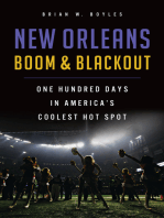 New Orleans Boom & Blackout