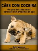 Cães com coceira