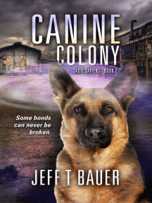 Canine Colony