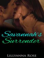 Savannah's Surrender