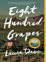 Eight Hundred Grapes