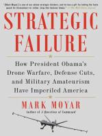 Strategic Failure