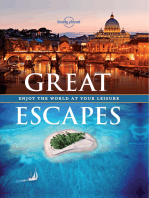 Great Escapes