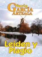 Leiden y Plagio